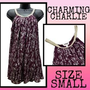 CHARMING CHARLIE tunic/dress